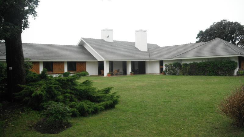 Foto Casa en Venta en  Golf,  Punta del Este  Parque del Golf con Vista al Mar