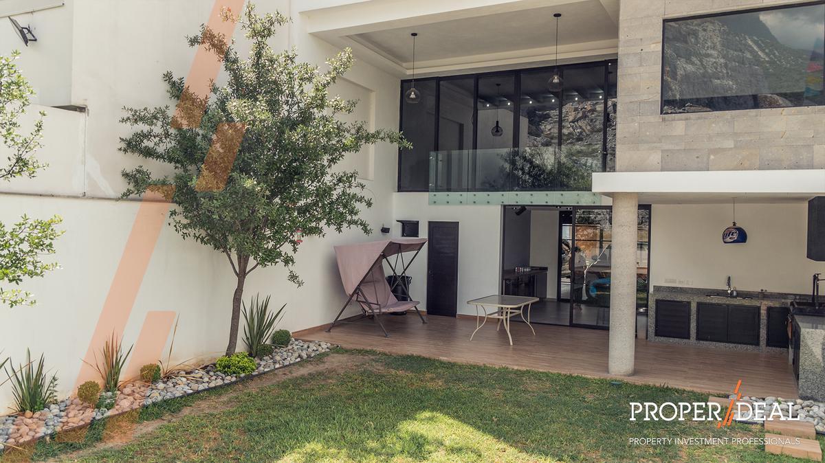 Foto Casa en Venta en  Colinas del Valle,  Monterrey  CASA VENTA COLINAS DEL VALLE