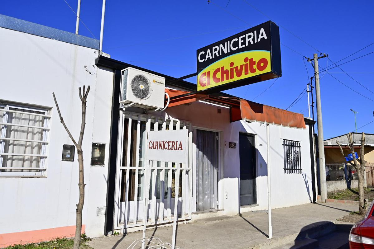 Foto Fondo de Comercio en Venta en  Gualeguaychu,  Gualeguaychu  FRANCO al 1400