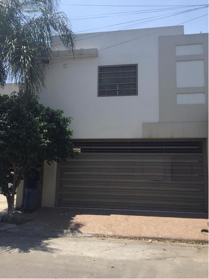 Foto Casa en Renta en  Guadalupe ,  Nuevo León  VEREDA DE LOS OLIVOS 134, BOSQUES DEL ORIENTE