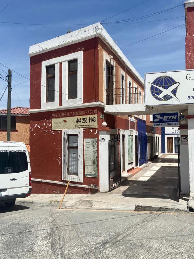 Foto Oficina en Renta en  San Luis Potosí ,  San luis Potosí  OFICINA O LOCAL EN RENTA EN LOMAS 3A SECCION, SAN LUIS POTOSI