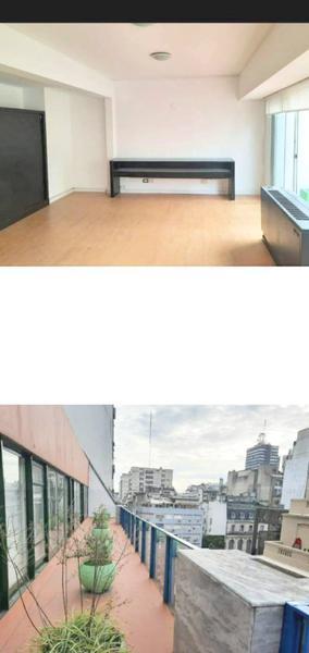 Foto Oficina en Alquiler en  San Nicolas,  Centro (Capital Federal)  Maipu al 300