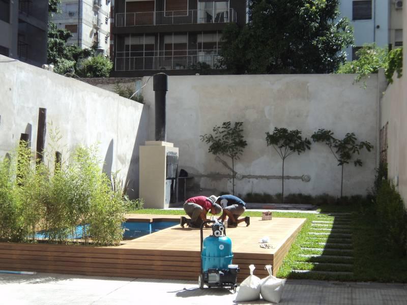 Foto Cochera en Venta en  Palermo ,  Capital Federal  Soler al 4000