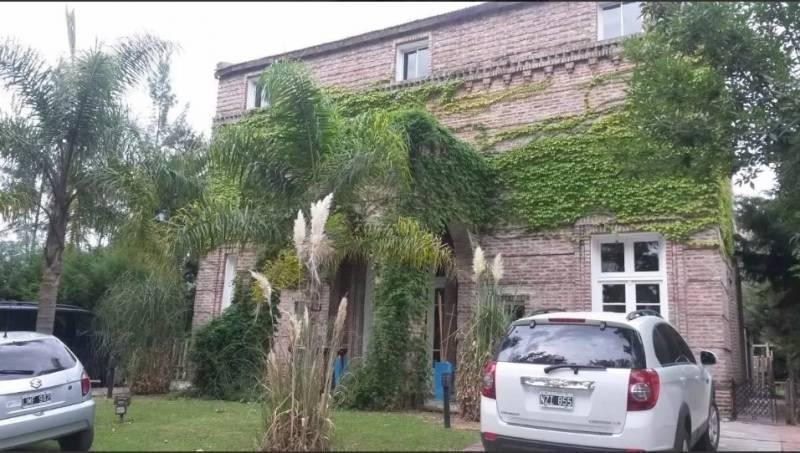Foto Casa en Venta en  Ingeniero Maschwitz,  Escobar  Alamo Alto