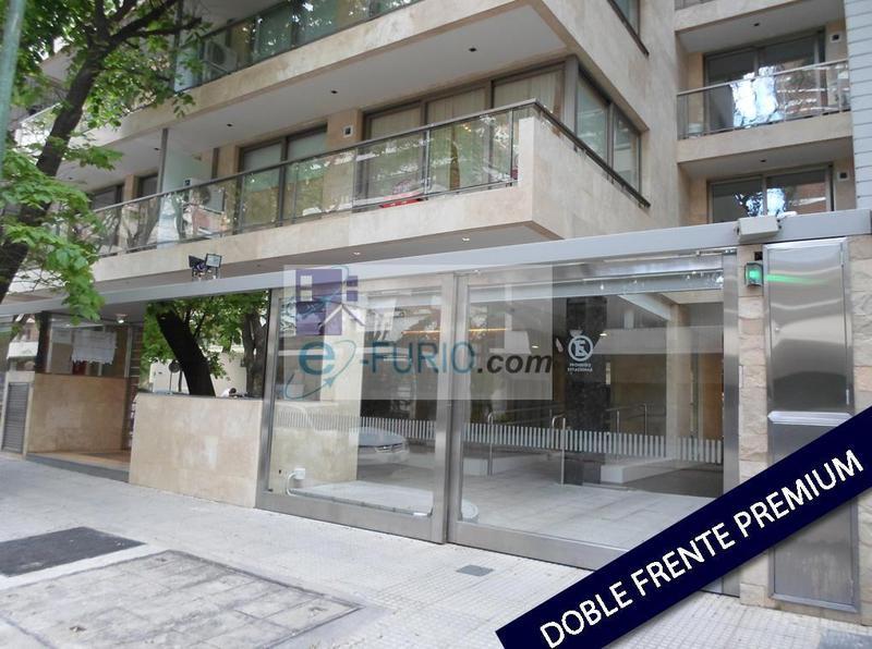 Foto Cochera en Alquiler en  Belgrano ,  Capital Federal  ARRIBEÑOS 1500