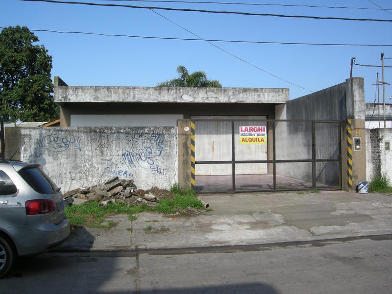 Foto Local en Alquiler en  Esc.-Centro,  Belen De Escobar  Independencia
