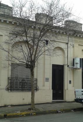 Foto Casa en Venta |  en  Concordia ,  Entre Rios  Alem 55