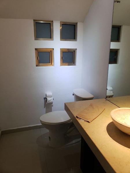 Foto Casa en condominio en Renta en  Residencial Cumbres,  Cancún  Residencial Cumbres