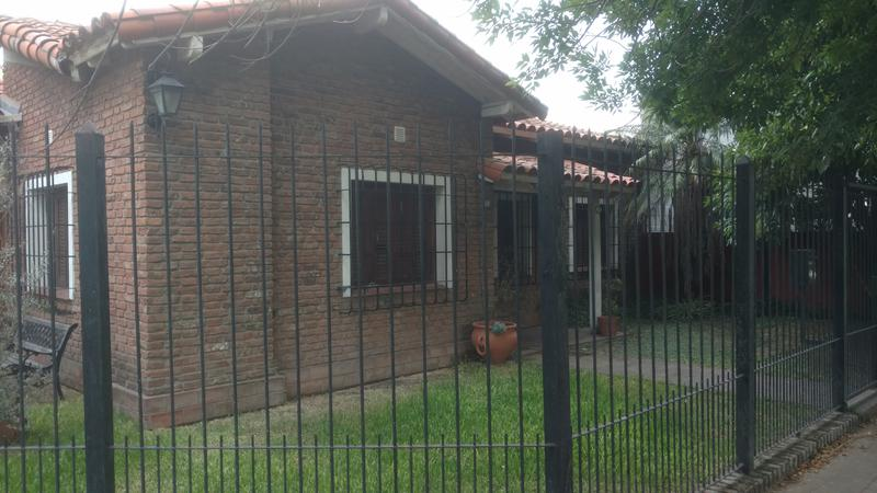 Foto Casa en Alquiler en  Ituzaingó Norte,  Ituzaingó  Las Heras  al 700