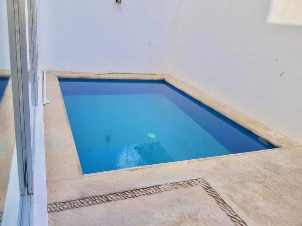Foto Casa en Renta en  Aqua,  Cancún  residencial aqua by cumbres