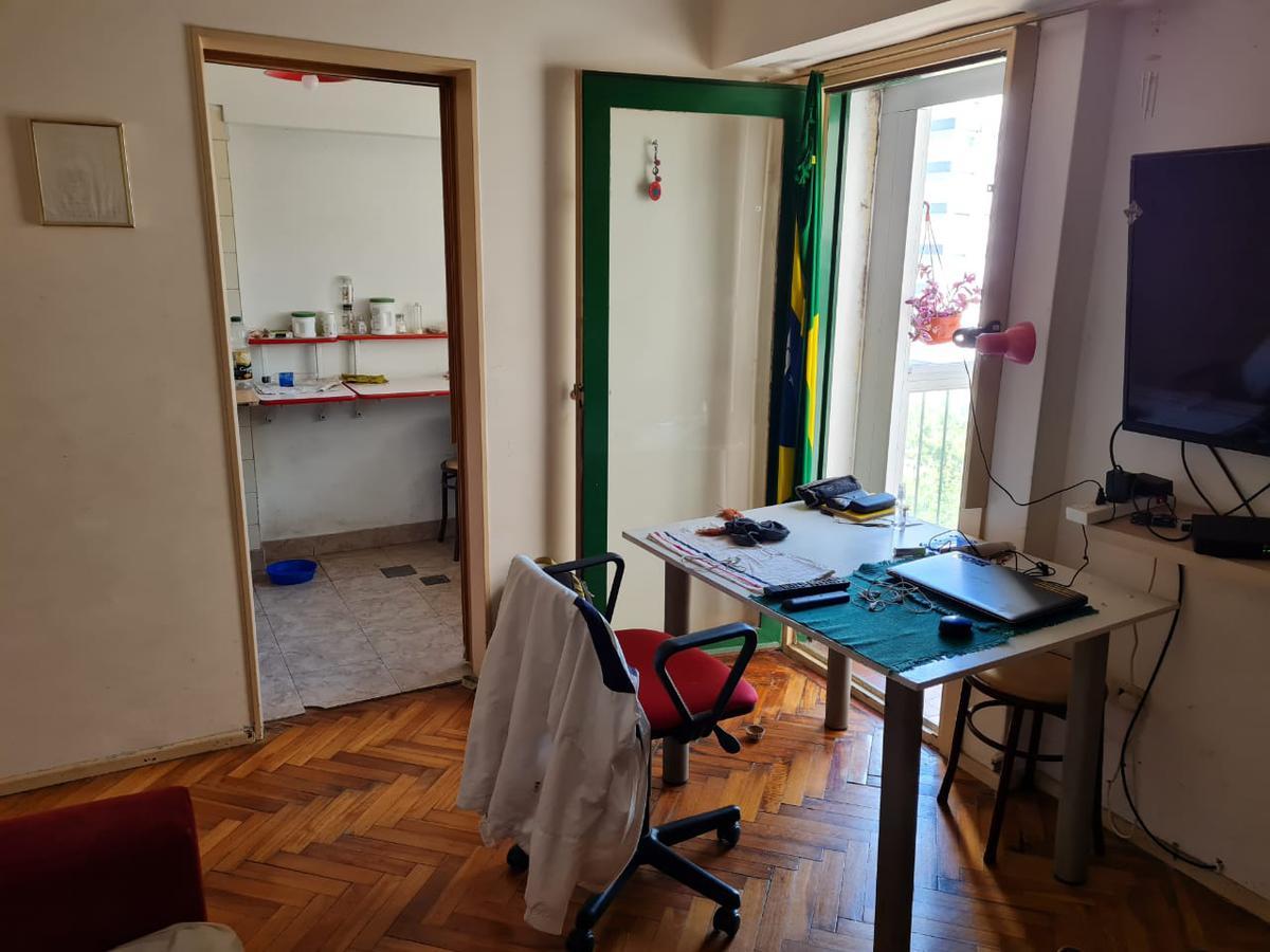 Foto Departamento en Venta en  Caballito ,  Capital Federal  Rojas al 400