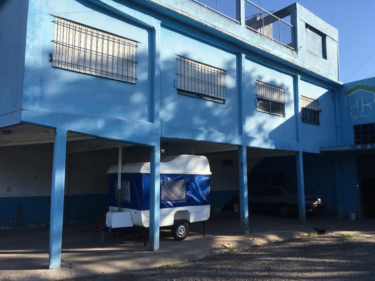Foto Galpón en Venta en  Bella Vista,  San Miguel  Illia al 300