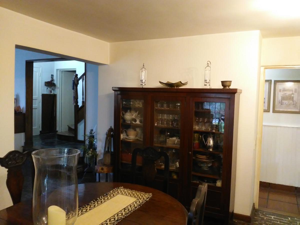 Foto Casa en Venta en  Las Lomas-Horqueta,  Las Lomas de San Isidro  MANUEL OBARRIO al 400
