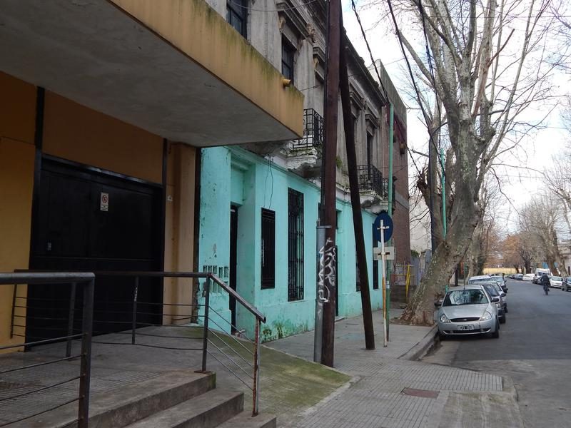 Foto Terreno en Venta en  Barracas ,  Capital Federal  Wenceslao Villafañe y Av. Patricios