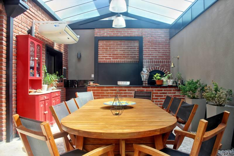 Foto Casa en Venta | Alquiler en  Nuñez ,  Capital Federal  Paroissien al 2100