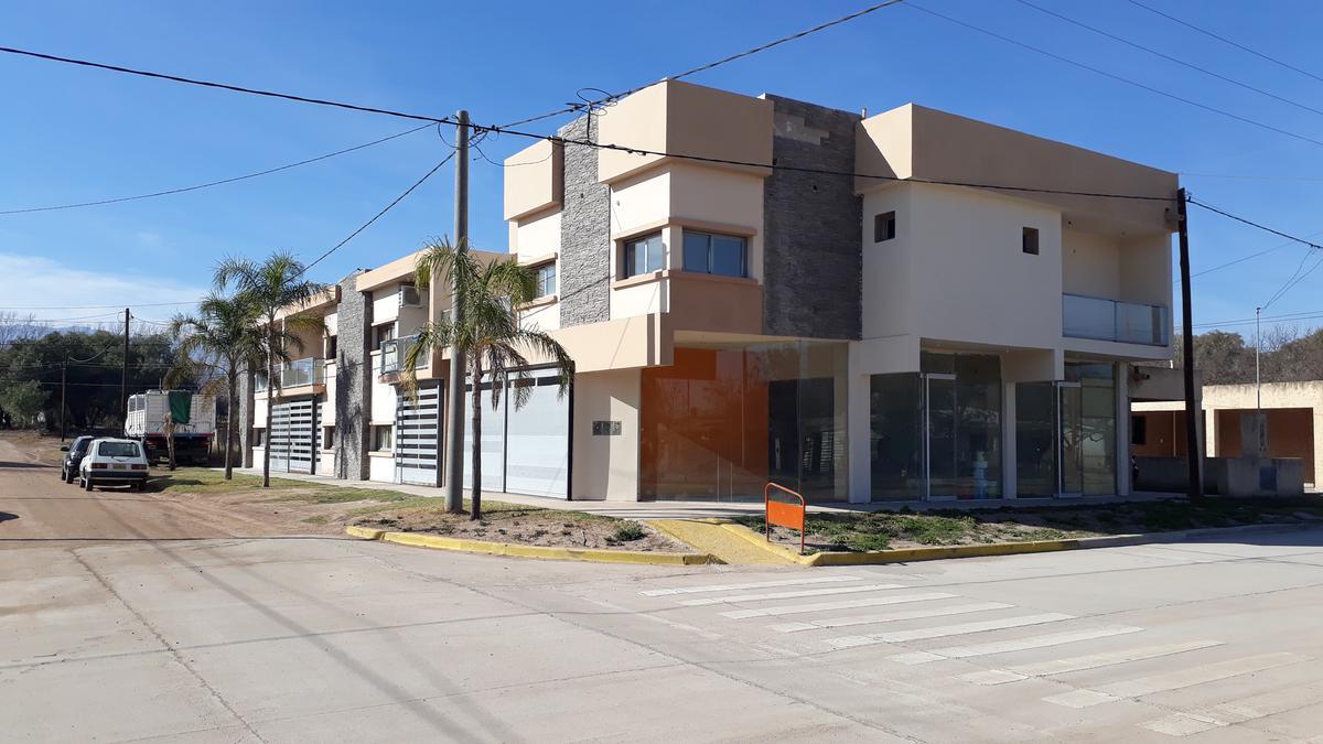 Foto Departamento en Venta en  Villa Dolores,  San Javier  AV. MOSEÑOR DE ANDREA