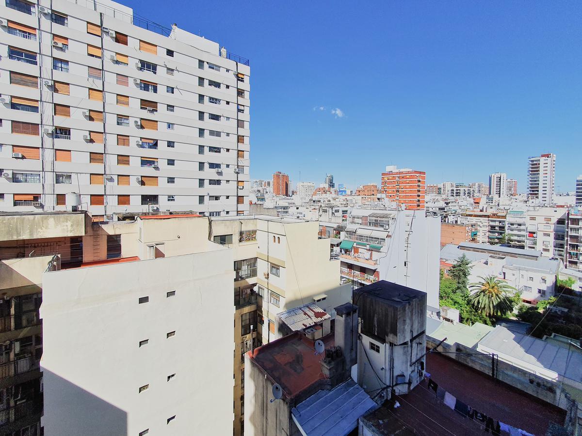 Foto Departamento en Venta en  Belgrano ,  Capital Federal  VIDAL al 2000