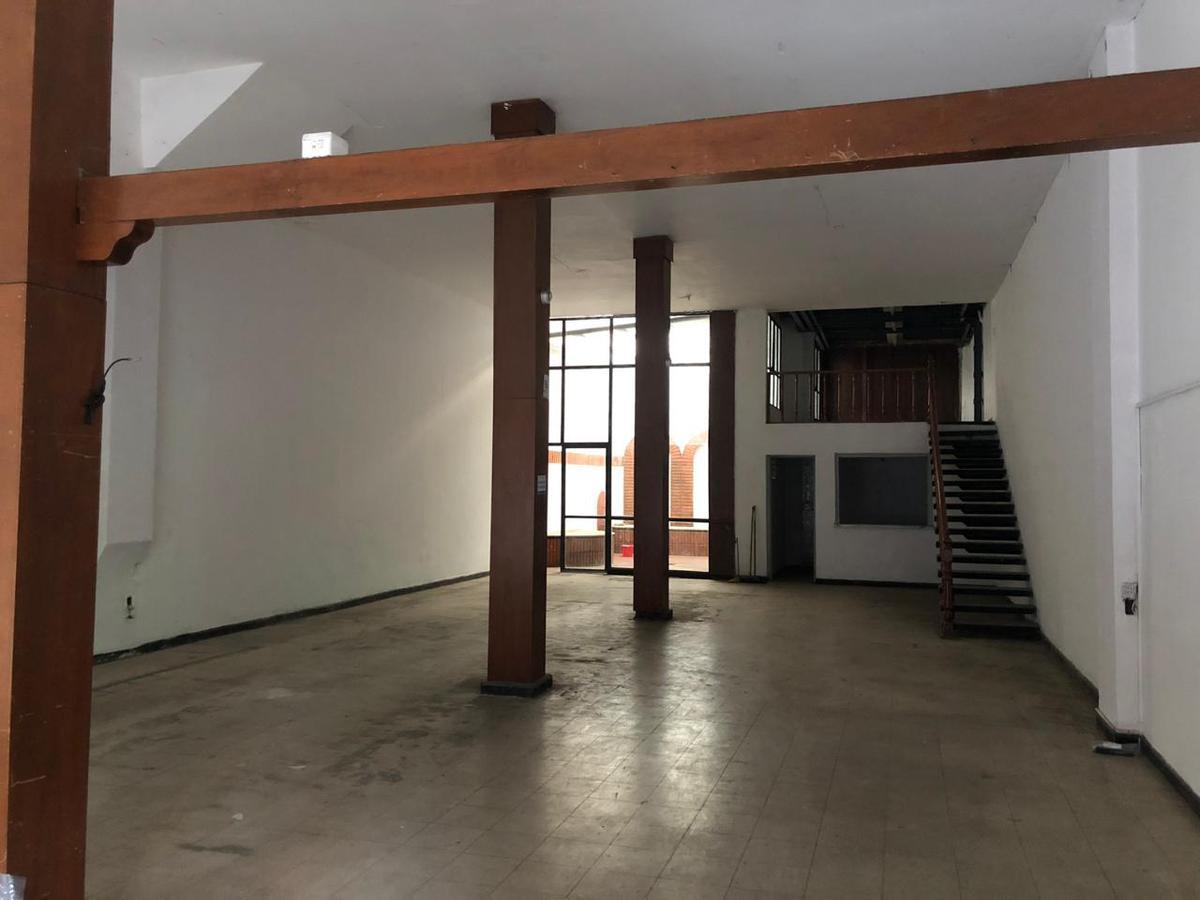 Foto Local en Alquiler en  Rosario ,  Santa Fe  San Lorenzo Nº al 1600