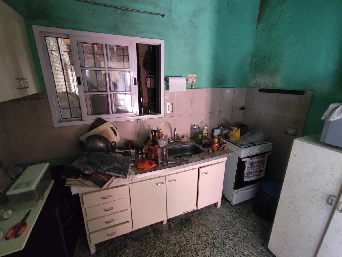 Foto Terreno en Venta en  Villa Luzuriaga,  La Matanza  Carabobo al 4600