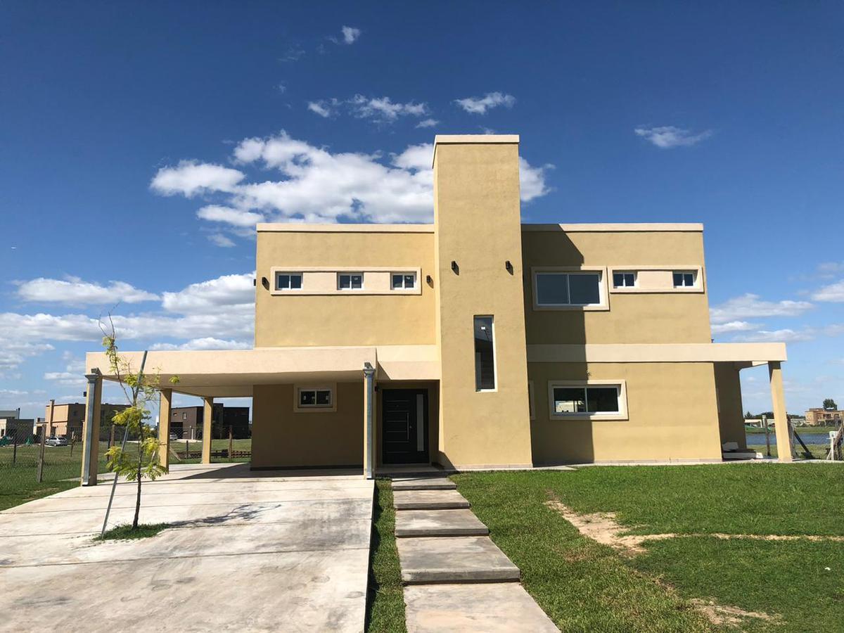 Foto Casa en Venta en  San Matias,  Countries/B.Cerrado (Escobar)  Area 1 100