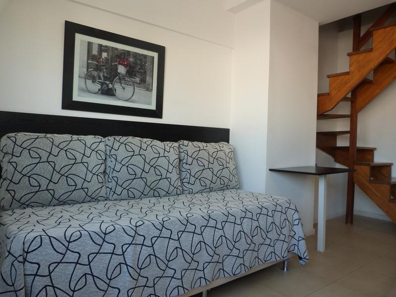Foto Departamento en Alquiler temporario en  Almagro ,  Capital Federal  Juan Domingo Perón al 4100