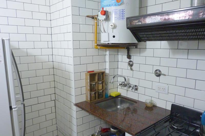 Foto Departamento en Alquiler temporario en  Almagro ,  Capital Federal  Rio de Janeiro al 500