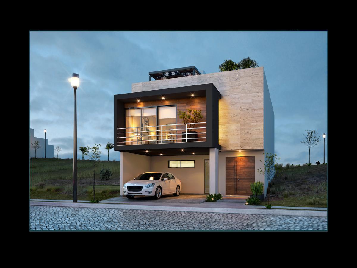 Foto Casa en Venta en  Fraccionamiento Lomas de  Angelópolis,  San Andrés Cholula  Casa en venta, lomas de Angelópolis, Parque Cuernavaca