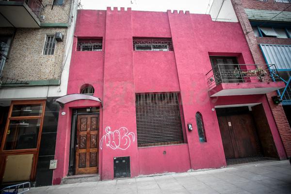 Foto PH en Venta en  Caballito ,  Capital Federal  Juan B. Alberdi al 1200