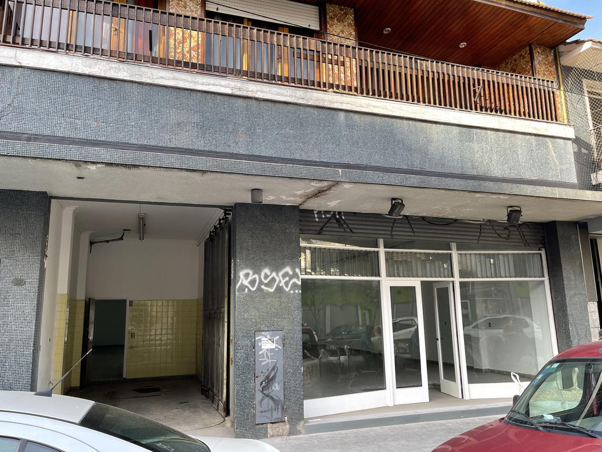 Foto Local en Alquiler en  Centro,  Mar Del Plata  Moreno 3271 entre Independencia y Salta