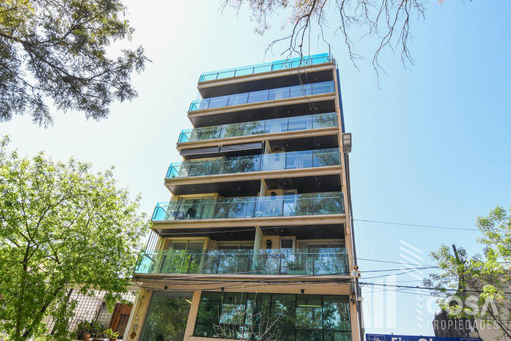 Foto Departamento en Venta en  Centro,  Rosario  Moreno 2133  1º
