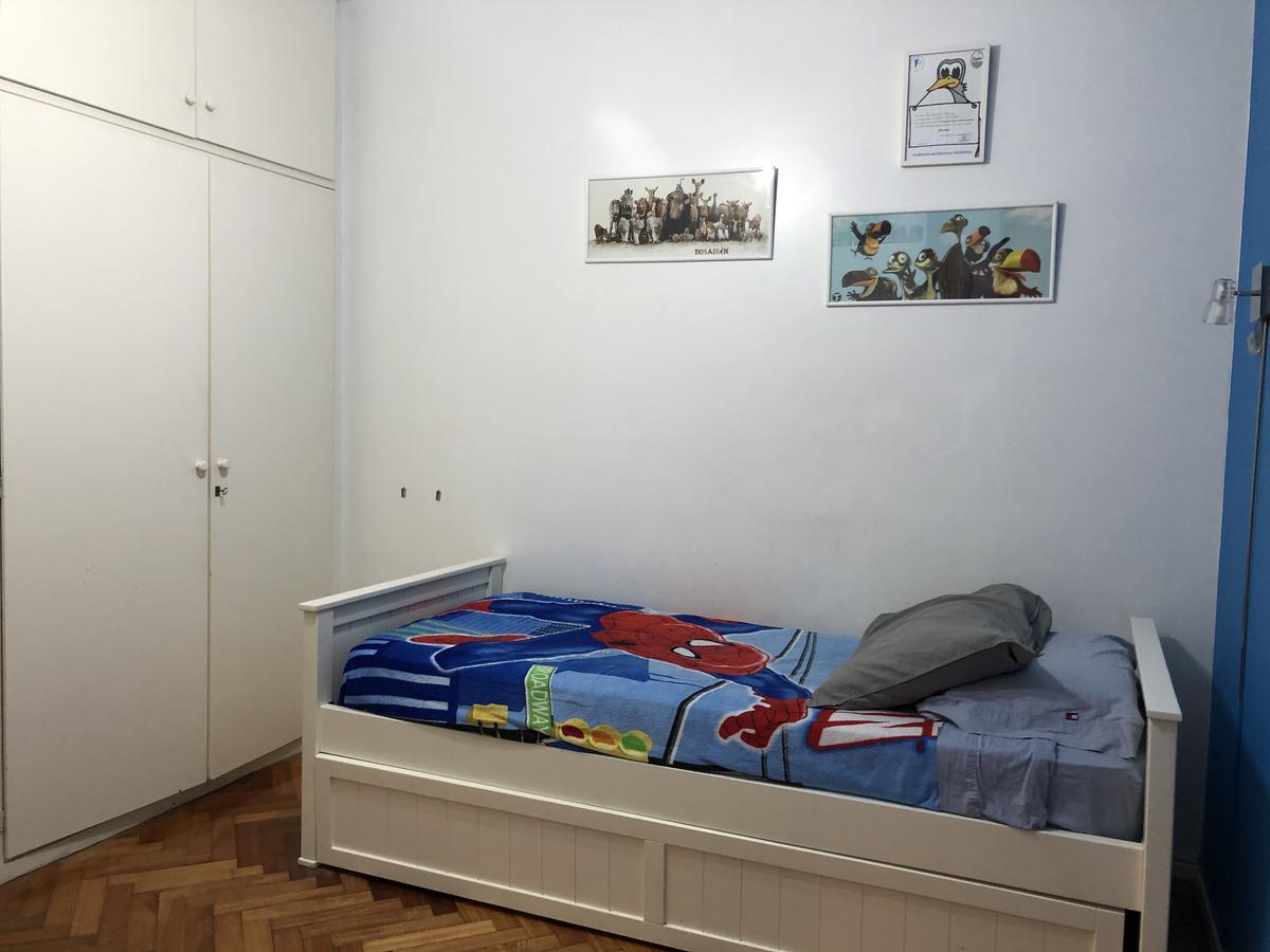 Foto Departamento en Venta en  Belgrano ,  Capital Federal  Moldes al 1400