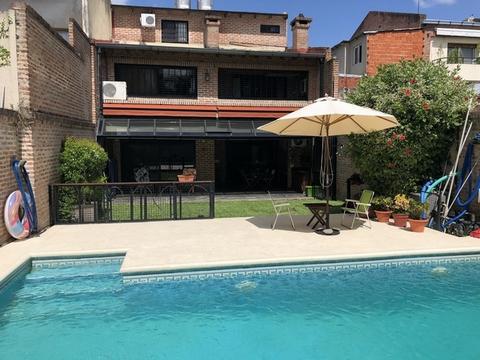 Foto Casa en Venta en  Belgrano ,  Capital Federal  Blanco Encalada al 1000