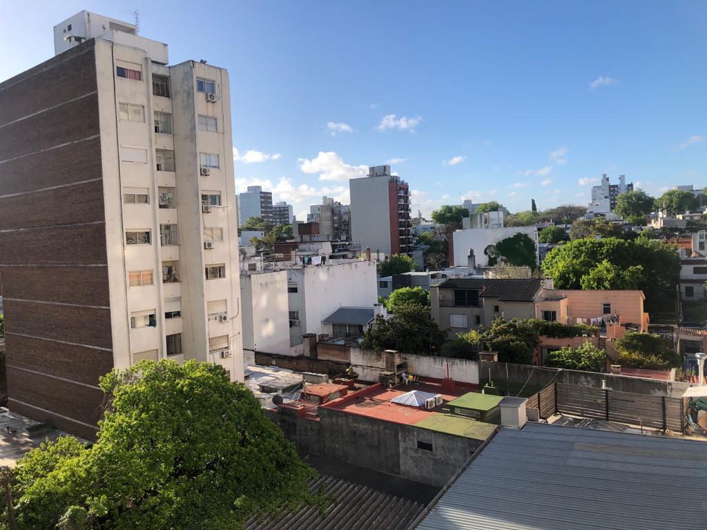 Foto Departamento en Alquiler en  Pocitos Nuevo ,  Montevideo  Pocitos Nuevo