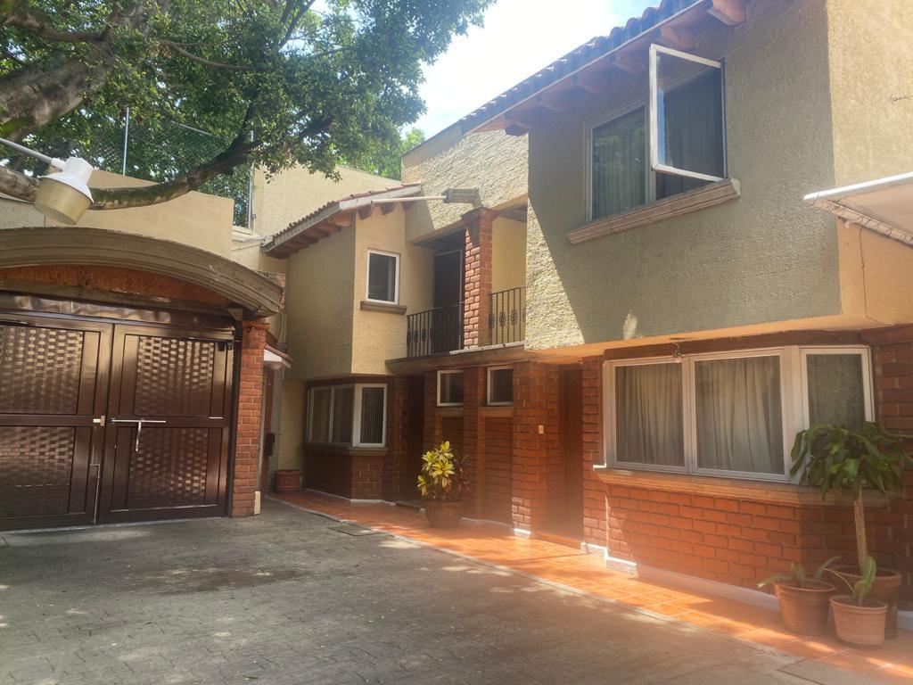 Foto Casa en Renta en  Poblado Acapatzingo,  Cuernavaca  Renta de Casa amueblada en Acapantzingo
