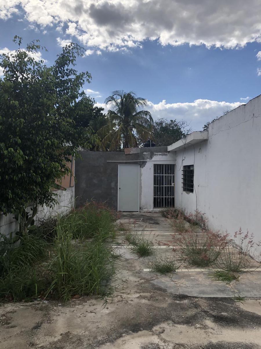 Foto Terreno en Venta en  Montes de Ame,  Mérida  Excelente terreno en el Fracc. Montes de Amé