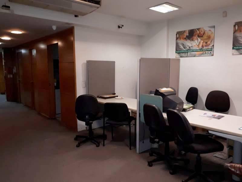 Foto Oficina en Venta en  Barrio Norte ,  Capital Federal  Lavalle al 1600