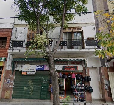 Foto Casa en Alquiler en  Boca ,  Capital Federal  20 de Septiembre y Ministro Brin