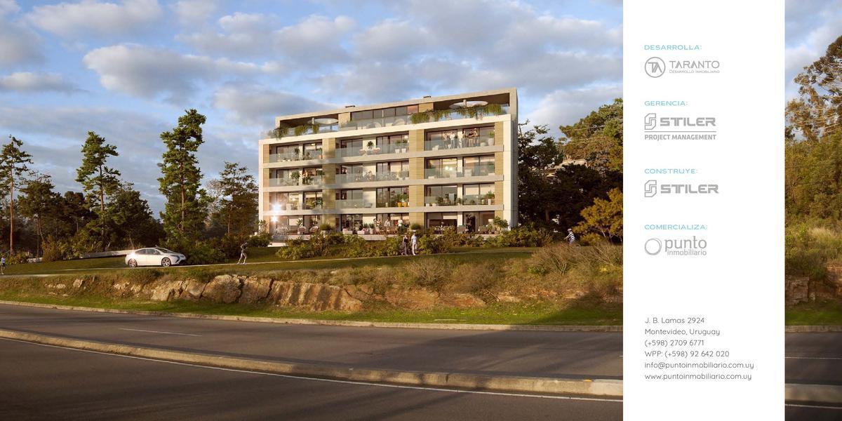Foto Departamento en Venta en  Punta Ballena ,  Maldonado  Punta Ballena