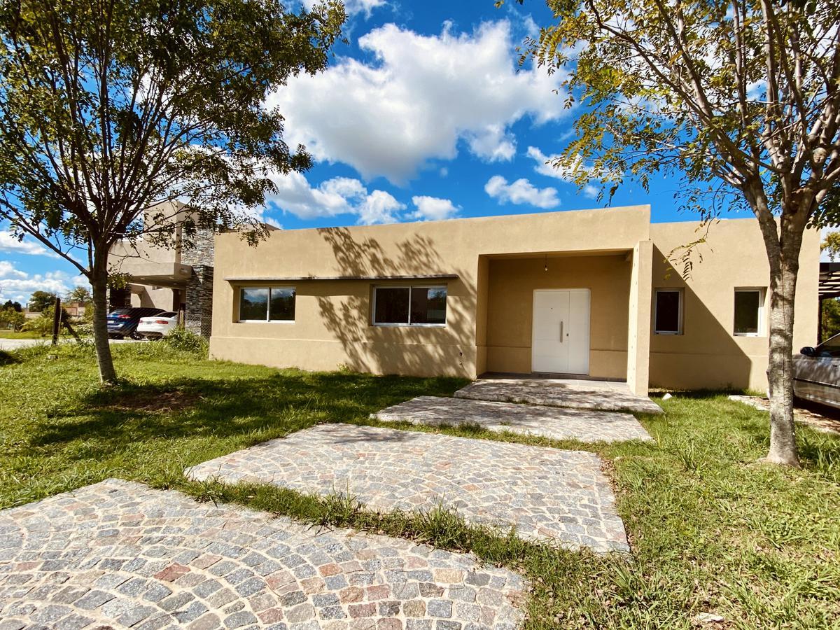 Foto Casa en Venta en  San Matias,  Countries/B.Cerrado (Escobar)  San Matías - Área 2