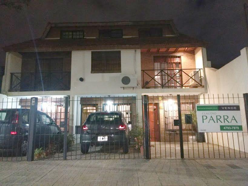 Foto Casa en Venta en  Olivos,  Vicente Lopez   pacheco al 3900