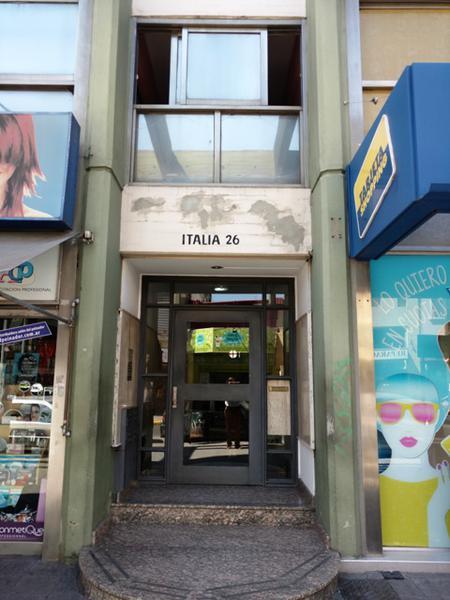 Foto Oficina en Alquiler en  Lomas de Zamora Oeste,  Lomas De Zamora  Italia N° 26 5° F