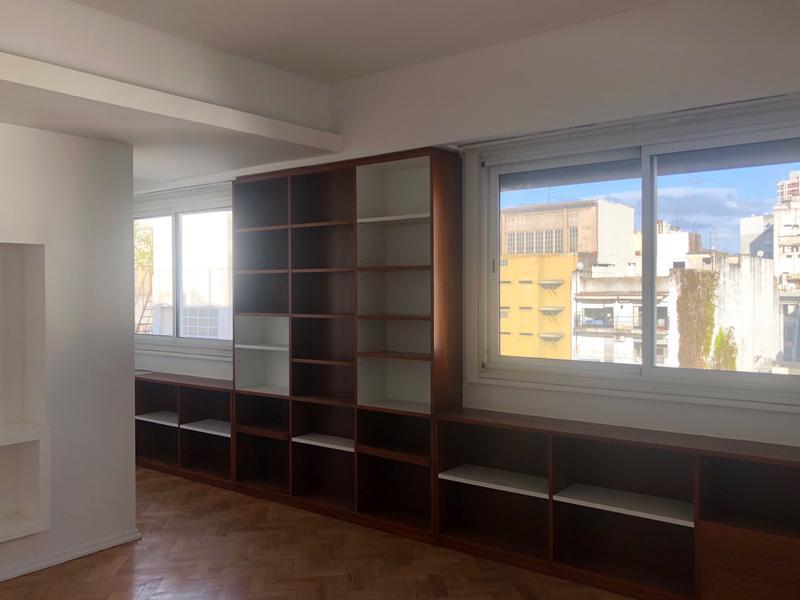 Foto Departamento en Alquiler en  Recoleta ,  Capital Federal  Rodriguez Pena al 1600