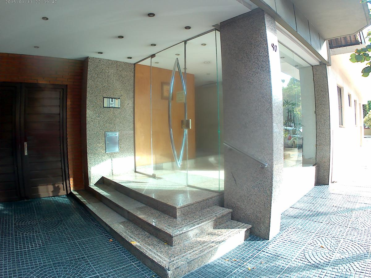 Foto Departamento en Venta en  P.Centenario ,  Capital Federal  Cangallo 90 1° B