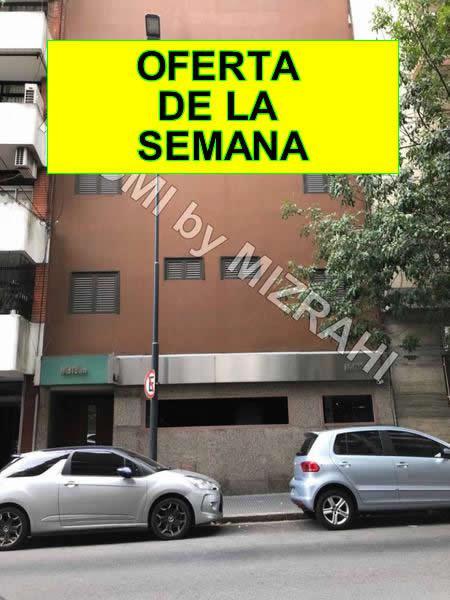 Foto Hotel en Venta en  Recoleta ,  Capital Federal  General Mansilla al 2400