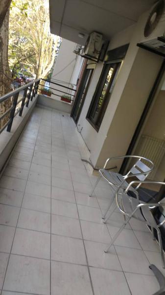 Foto Departamento en Alquiler temporario en  Botanico,  Palermo  Godoy Cruz  ** 2900.    3 amb. Sup. 90m2.
