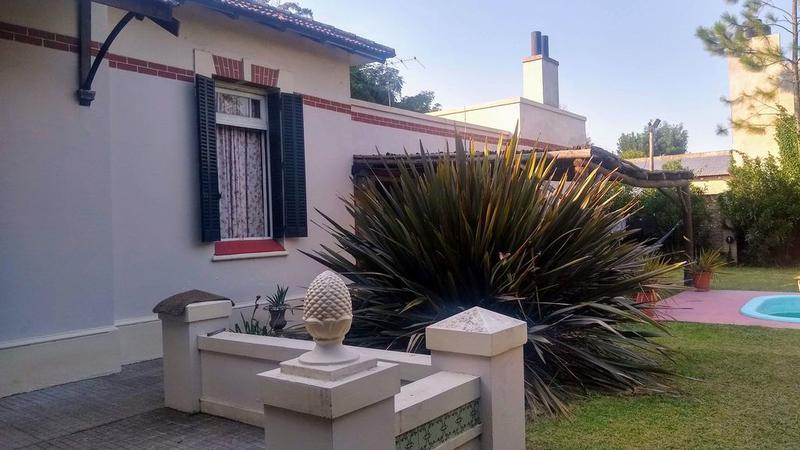 Foto Casa en Venta en  Open Door,  Lujan  Open Door , casa en VENTA  sobre Cabred