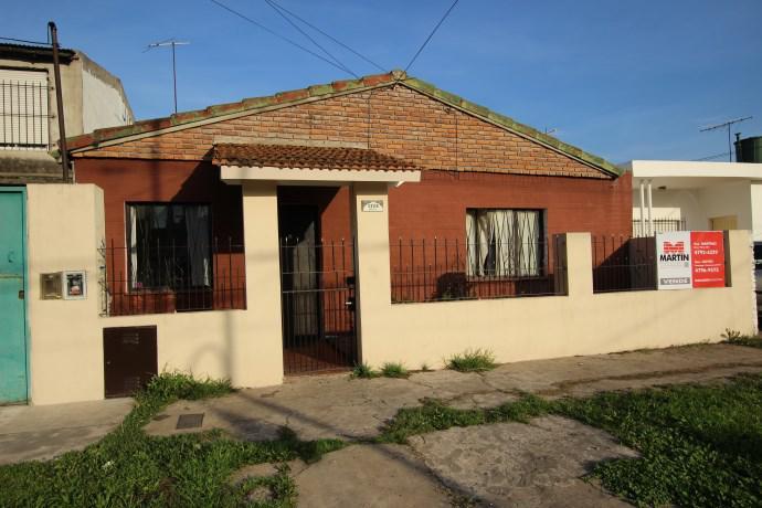 Foto Terreno en Venta en  San Fernando,  San Fernando  Maipu al 3100