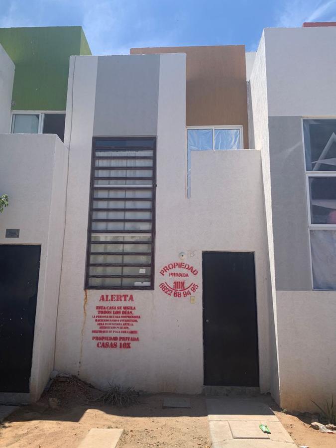 Foto Casa en Venta en  Haciendas del Sur,  Hermosillo  CASA EN VENTA EN FRACCIONAMIENTO HACIENDAS DEL SUR EN HERMOSILLO