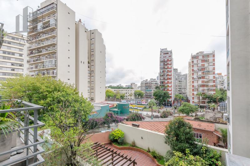 Foto Departamento en Venta en  Palermo ,  Capital Federal  paraguay al 5600