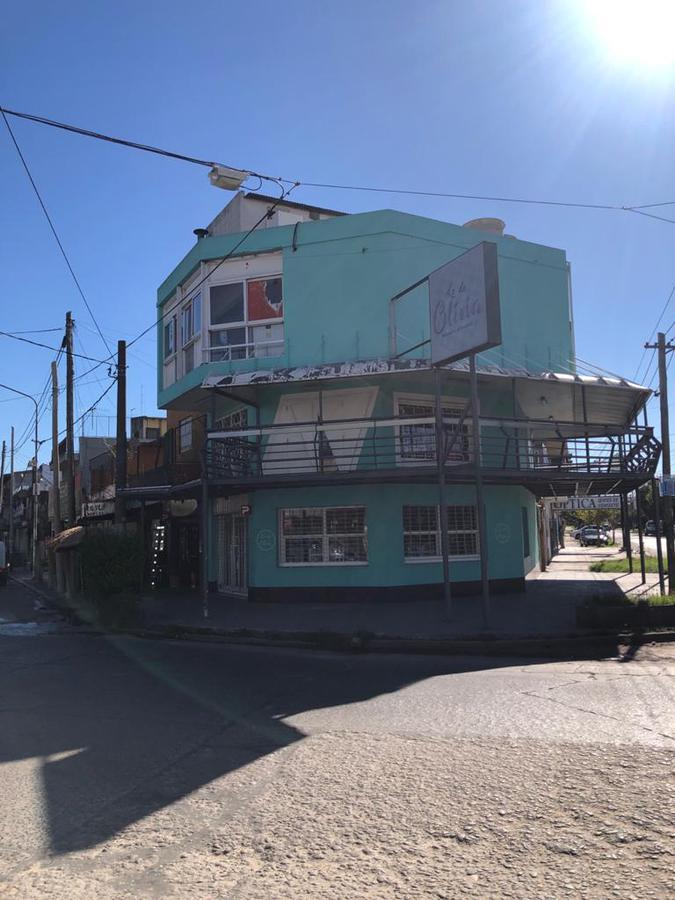 Foto Local en Venta en  Gregorio De Laferrere,  La Matanza  Av. Luro 5792